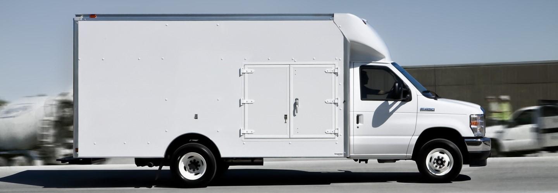 Ford E-450 Cutaway Service Truck