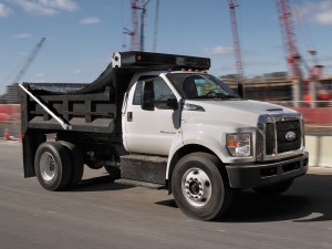 Build a Work Van with Larry H. Miller Ford in Mesa AZ