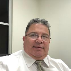 Cesar Suarez