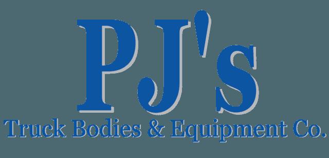 PJ's Truck Bodies Logo