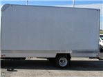 2016 Transit 350 HD Low Roof DRW, Bay Bridge Box Van #F162147 - photo 1