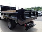 2016 Silverado 3500 Regular Cab, Freedom Dump Body #TR62598 - photo 1