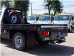 2016 Silverado 3500 Regular Cab, CM Truck Beds Platform Body #T71872 - photo 1