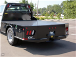 2017 Silverado 2500 Regular Cab, CM Truck Beds Platform Body #C72306 - photo 1