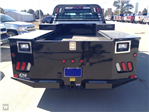 2016 Silverado 3500 Crew Cab, CM Truck Beds Hauler Body #C64416 - photo 1