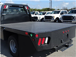2015 F-550 Crew Cab DRW 4x4, CM Truck Beds Platform Body #LKC93121 - photo 1