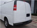 2018 Express 3500 4x2,  Chevrolet Refrigerated Body #J1336595 - photo 1