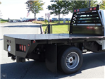 2015 Sierra 3500 Crew Cab, Commercial Truck & Van Equipment Platform Body #52420 - photo 1