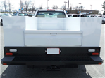 2015 Sierra 3500 Regular Cab 4x4, Commercial Truck & Van Equipment Service Body #52195 - photo 1
