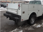 2017 F-350 Super Cab 4x4, Dakota Service Body #T70461 - photo 1