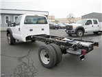 2016 F-550 Regular Cab DRW 4x4, Cab Chassis #51138 - photo 1