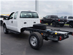 2016 F-350 Super Cab, Cab Chassis #GEB79691 - photo 1