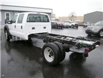 2016 F-550 Crew Cab DRW, Cab Chassis #168334 - photo 1