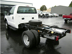 2016 F-350 Regular Cab DRW 4x4, Cab Chassis #16T510 - photo 1
