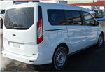 2015 Transit Connect, Passenger Wagon #49660 - photo 1