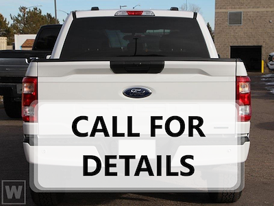 2020 Ford F-150 SuperCrew Cab 4x4, Pickup #CFC54911 - photo 1
