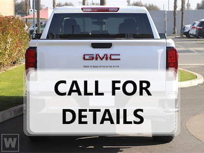 2020 GMC Sierra 2500 Crew Cab 4x4, Pickup #G021233 - photo 1