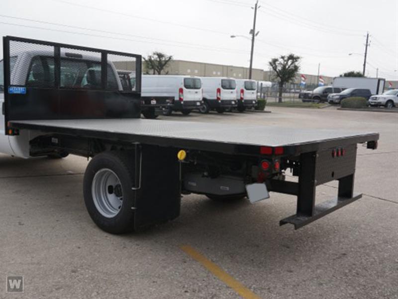2020 Ford F-450 Regular Cab DRW 4x2, General Truck Body Platform Body #LEC56513 - photo 1
