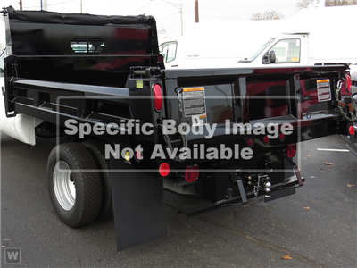 2019 F-550 Crew Cab DRW 4x2, Godwin 184U Dump Body #196163 - photo 1