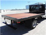 2017 Silverado 3500 Regular Cab, Harbor Platform Body #M171178 - photo 1