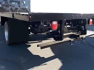 2019 Ram 5500 Regular Cab DRW 4x4, Harbor Black Boss Platform Body #17785 - photo 1