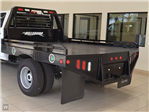 2017 Sierra 3500 Crew Cab 4x4, Hillsboro Platform Body #F17945 - photo 1