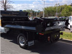2017 Silverado 3500 Regular Cab, Knapheide Dump Body #M134124 - photo 1
