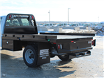 2016 F-550 Crew Cab DRW, Knapheide Platform Body #16F113 - photo 1