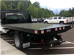 2017 Silverado 3500 Regular Cab, Knapheide Platform Body #9CC08176 - photo 1