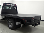 2017 Silverado 3500 Regular Cab, Knapheide Platform Body #72233T - photo 1