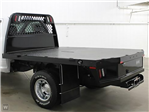 2017 Ram 3500 Regular Cab DRW 4x4, Knapheide Platform Body #17L1960 - photo 1