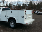 2016 Sierra 2500 Regular Cab 4x4, Knapheide Service Body #BG60085 - photo 1