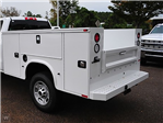 2016 Silverado 2500 Crew Cab, Knapheide Service Body #C9500 - photo 1