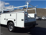 2016 Sierra 3500 Regular Cab, Knapheide Service Body #BG60066 - photo 1