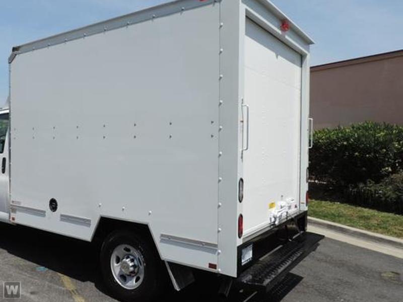 2019 Express 3500 4x2, Morgan Cutaway Van #2315P - photo 1