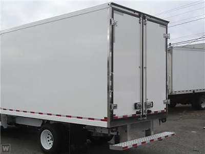 2019 Transit 350 HD DRW 4x2, Morgan NexGen Refrigerated Body #FLU35312 - photo 1