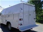 2016 Express 3500, Reading Service Utility Van #G3995 - photo 1
