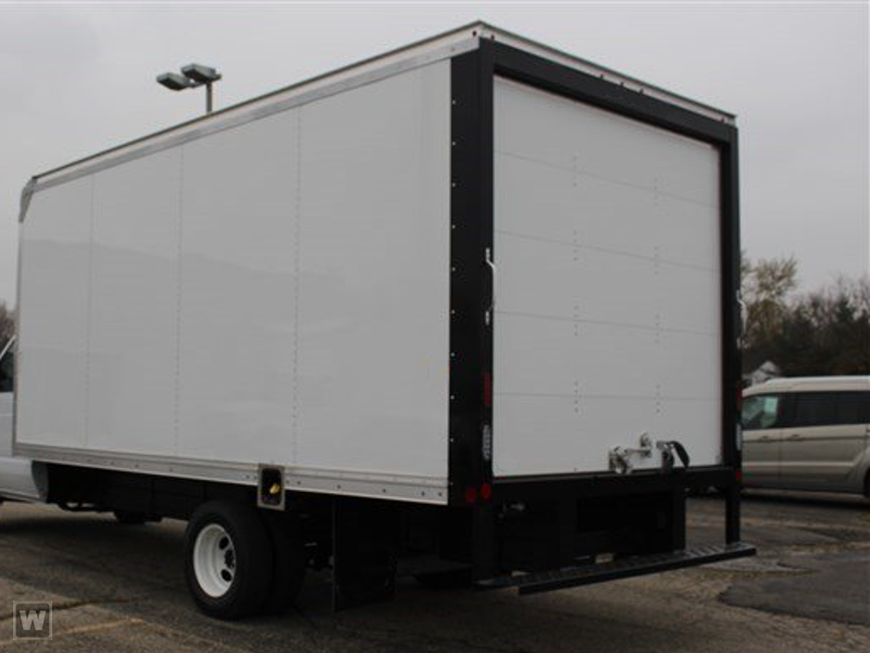 2019 E-350 4x2,  Rockport Cutaway Van #59502 - photo 1