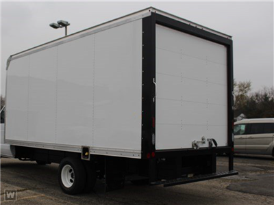 2019 E-350 4x2,  Rockport LE Cutaway Van #59502 - photo 1