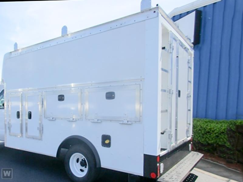 2019 E-350 4x2, Rockport Service Utility Van #CDC55975 - photo 1
