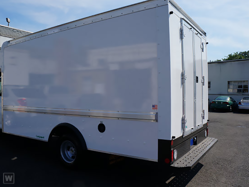 2019 Express 3500 4x2,  Rockport Cutaway Van #M243327 - photo 1