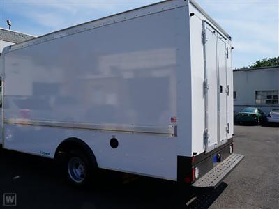2021 Express 3500 4x2,  Rockport Cargoport Cutaway Van #CM10761 - photo 1