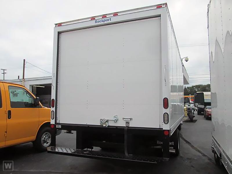 2017 LCF 4500HD Regular Cab 4x2,  Rockport Cutaway Van #3233 - photo 1