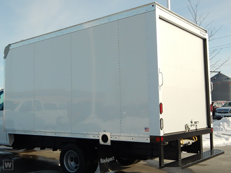 2020 Express 3500 4x2, Rockport Cutaway Van #L1140254 - photo 1