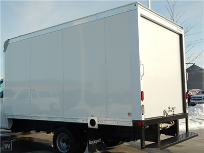2020 Express 3500 4x2, Rockport Cutaway Van #L1140053 - photo 1