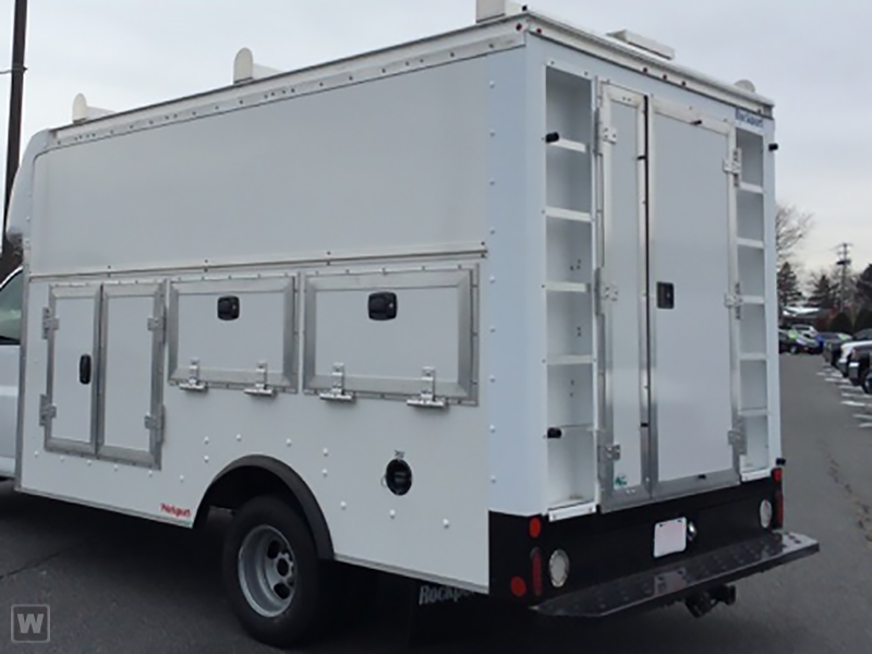 2019 Savana 3500 4x2, Rockport Service Utility Van #K1256482 - photo 1