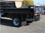 2016 F-350 Regular Cab DRW 4x2,  Rugby Dump Body #10249 - photo 1