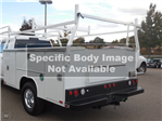 2017 Ram 2500 Regular Cab, Scelzi Service Body #J284351 - photo 1