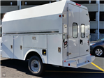 2017 E-350, Stahl Service Utility Van #16-5278 - photo 1