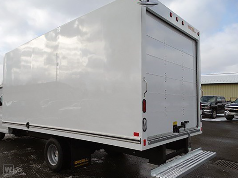 2016 Express 3500, Unicell Cutaway Van #TR60391 - photo 1